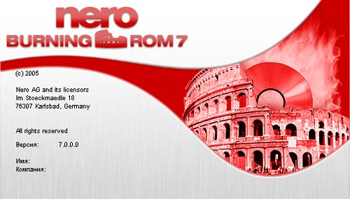 Nero Burning Rom 2019 Latest Version Related Applications